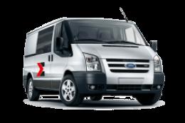 Ford Transit 280M